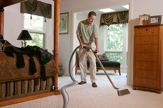 Carpet Cleaning Walnut Creek
